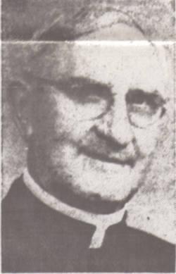 Rev Richard Murphy