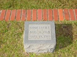 Annie Lucille Batson