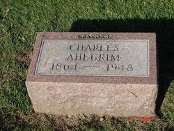 Charles Ahlgrim