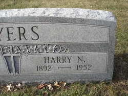Harry Norman Myers