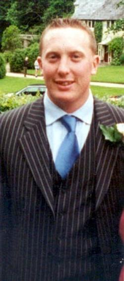 Matthew Richard Matty Hull