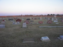 Brumfield Cemetery
