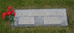 George A Neville