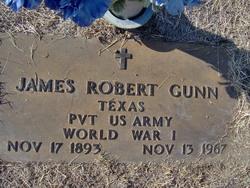 James Robert Jim Bob Gunn