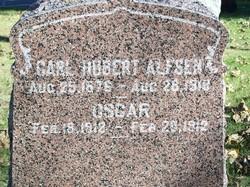 Oscar Alfsen