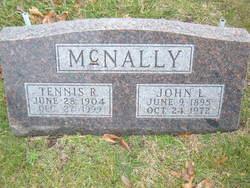 John Louis McNally