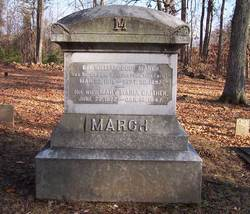 Mary Maria <i>Gaither</i> March