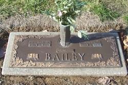 Doris <i>Krueger</i> Bailey