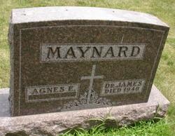 Agnes Maynard