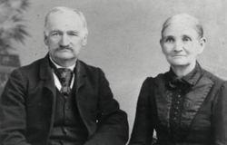 George W. Harrington