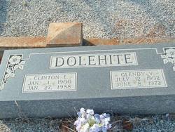 Clinton Everett Dolehite