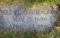 Helen Drennen <i>Drennen</i> Bros