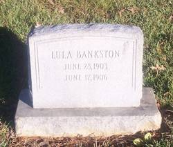 Lula Jane Bankston