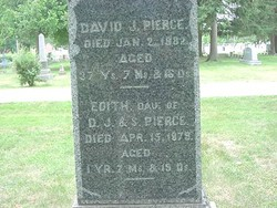 David Jackson Pierce