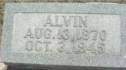 Alvin J. Pierce