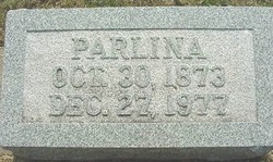 Parlina <i>Lambright</i> Pierce