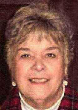 Judith Judy <i>Merrell</i> Kilpatrick