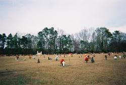 Garden of Devotion Cemetery