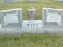 Vivian Virginia <i>Adcock</i> Ward