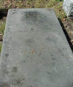 Sybilla Sharpe <i>Burwell</i> Jacobs