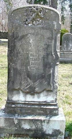 Elizabeth M. Burwell