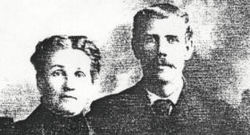 Mrs Mary Emily <i>Harrington</i> Sherman