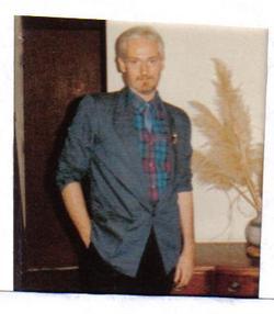 Jimmy Lee Roy Keel