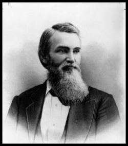 Dr Benjamin Wilburn McDonnold