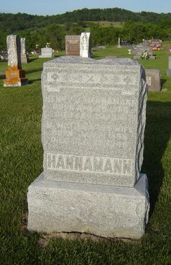 Henry John Hannamann