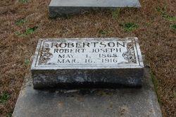 Robert Joseph Robertson