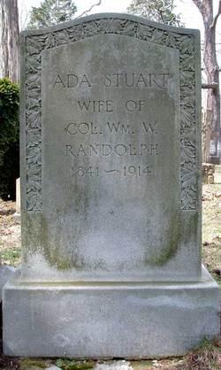 Ada Stuart Randolph
