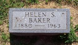 Helen S Baker