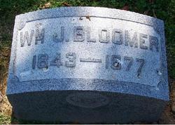 William J Bloomer