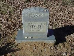 Donald Eugene Pecht