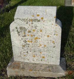 Ernest Louis Hansel