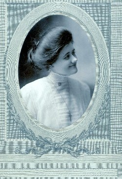 Mary Elizabeth <i>McLinn</i> Baker