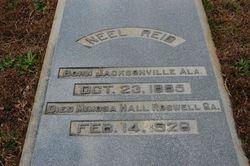 Joseph Neel Reid