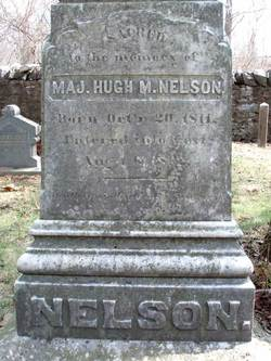 Lieut Hugh Mortimer Nelson