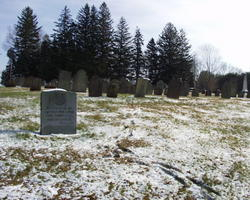Quarryville Cemetery