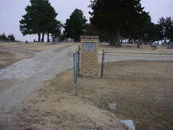 Courtland Cemetery