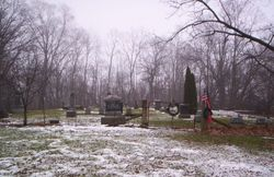Crooked Creek Baptist Cemetery