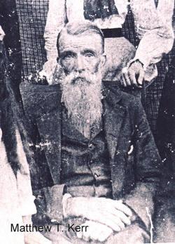 Matthew T Kerr