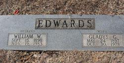 William W Edwards