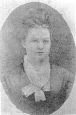 Annie Murray <i>Gavin</i> Raysor