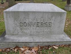 George Leroy Converse