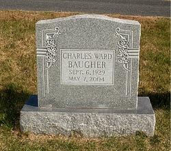 Charles Ward Baugher