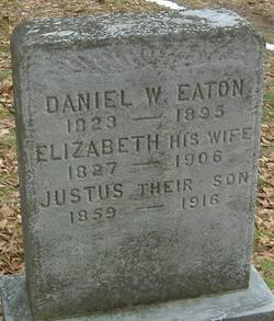 Daniel W. Eaton