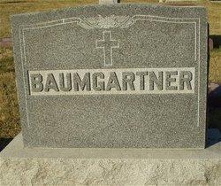 Henry Heinrich Baumgartner
