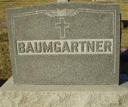 Dorothy Ann Dora <i>Hasfurther</i> Baumgartner