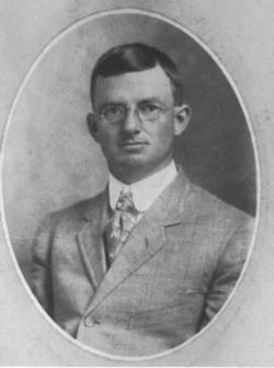 Albert Sevier Sabin